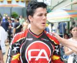 08/02/2009 - Bicicross America´s - Paulínia